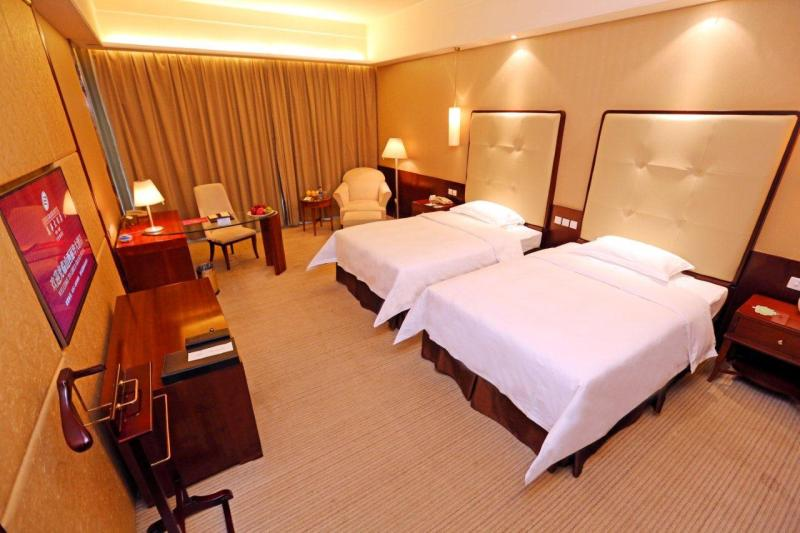 Lihua Grand Hotel Room Type